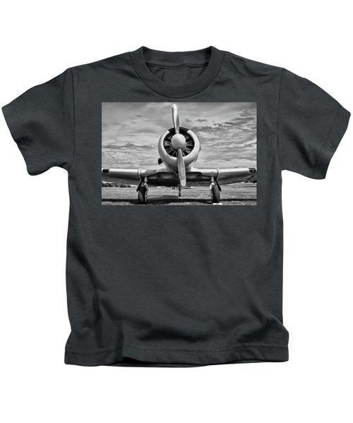 The Texan Kids T-Shirt