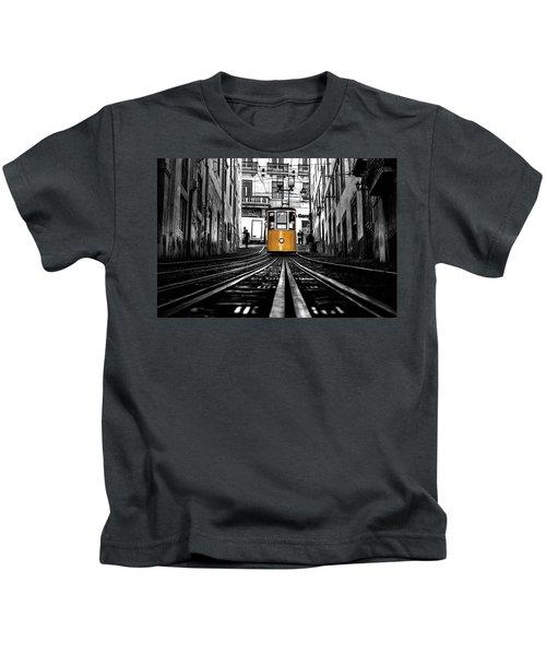 The Tram Kids T-Shirt