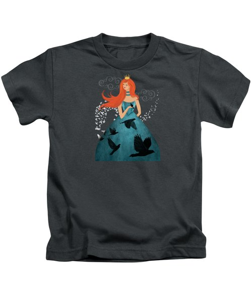 The Truth Is Hidden Behind The Dreamer Kids T-Shirt