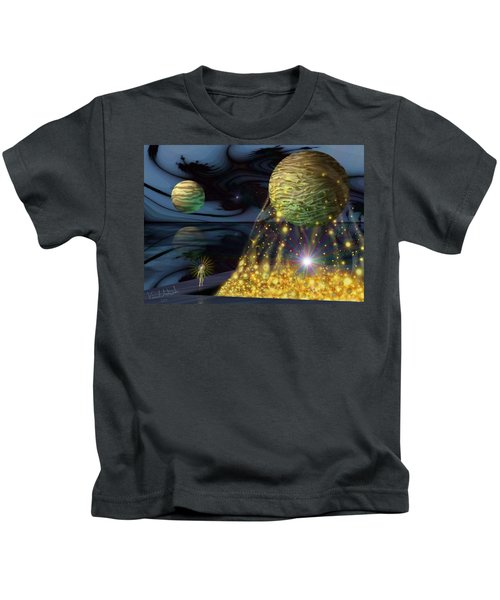 The Tutelary Guardian Kids T-Shirt