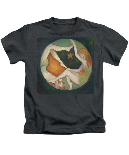 The Twins Kids T-Shirt