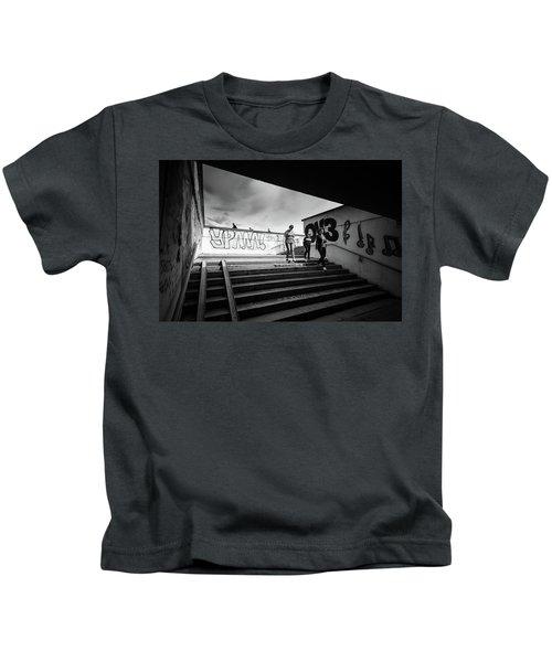 The Underpass Kids T-Shirt