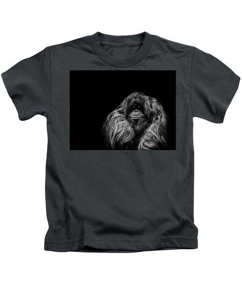 The Vigilante Kids T-Shirt by Paul Neville
