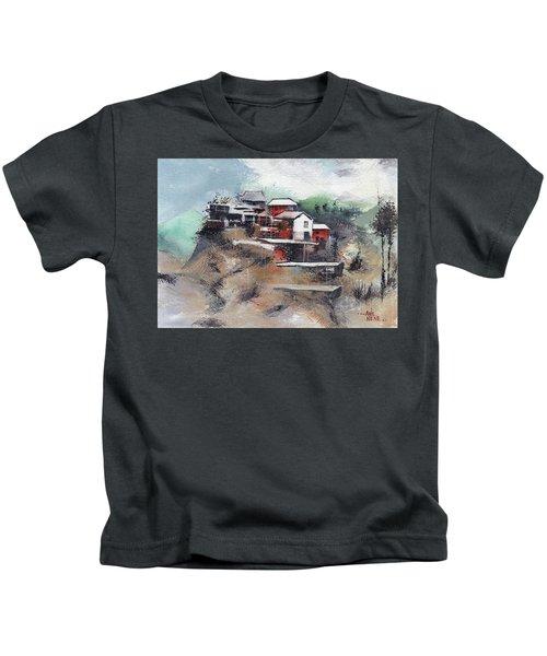 The Village Kids T-Shirt