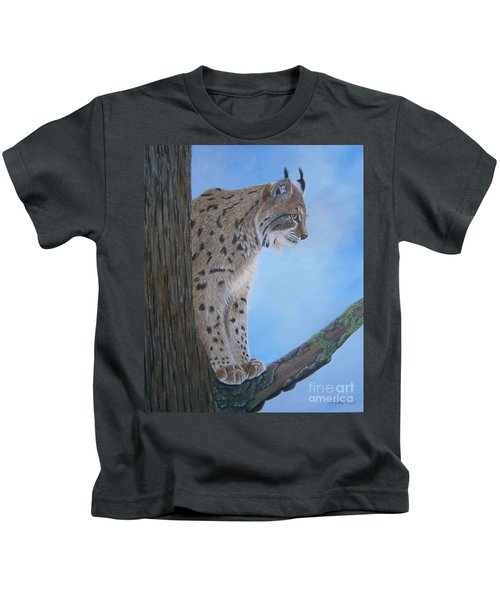 The Watcher Kids T-Shirt