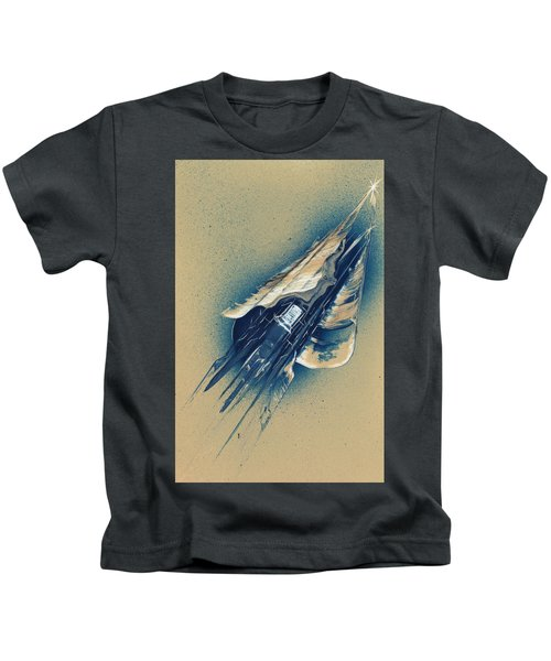The Watchtower Kids T-Shirt