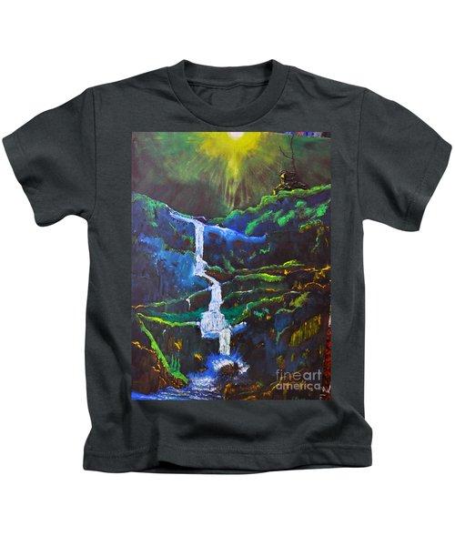 The Waterfall Kids T-Shirt