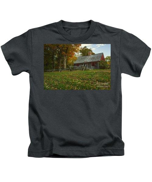 The Wick House Kids T-Shirt