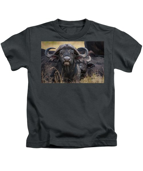 The Wilderbeast Kids T-Shirt