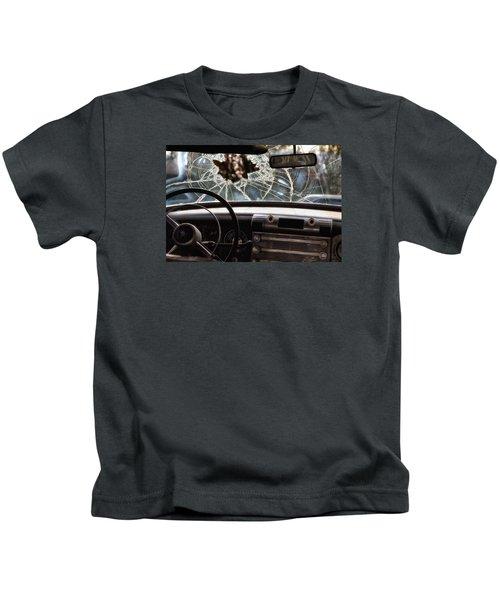 The Windshield  Kids T-Shirt