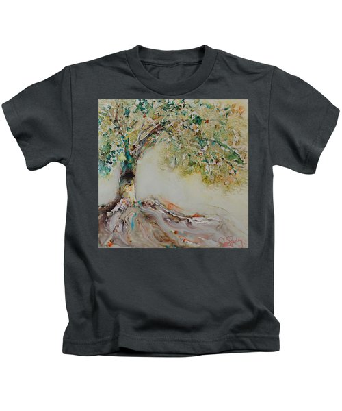The Wisdom Tree Kids T-Shirt