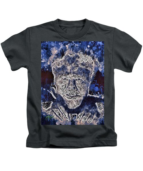 The Wolfman Kids T-Shirt