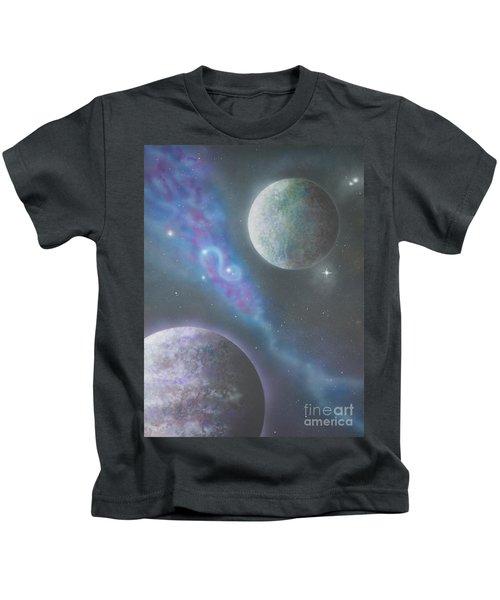 The World Beyond Kids T-Shirt
