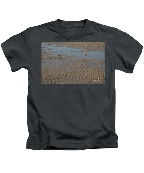 There Once Was A Boy... Kids T-Shirt