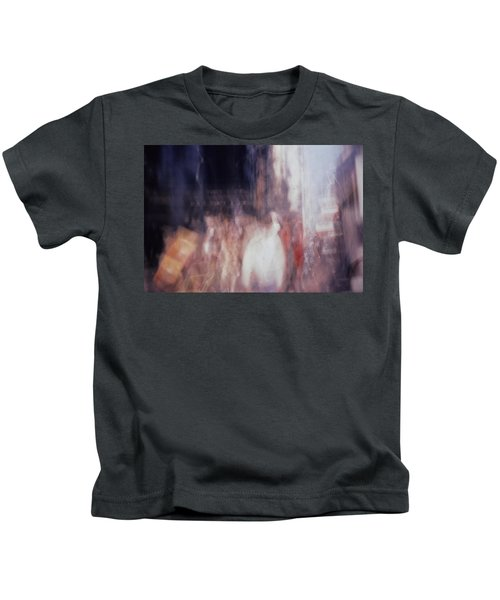 They Are Coming Kids T-Shirt
