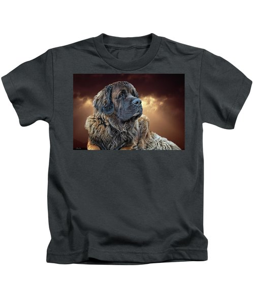 This Is Grizz Kids T-Shirt