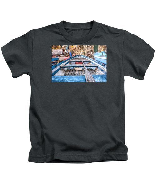 This Old Boat Kids T-Shirt