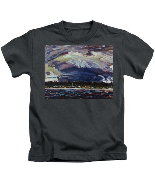 Thomson's Thunderhead Kids T-Shirt