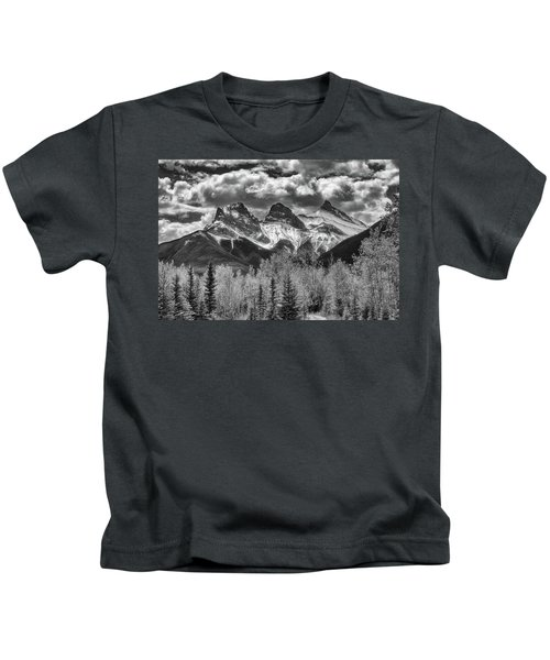 Three Sisters Kids T-Shirt