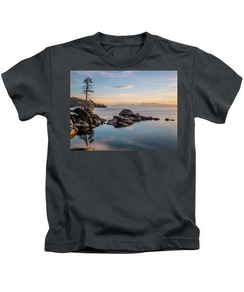 Thunderbird View Kids T-Shirt