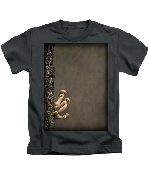 Ties That Bind Kids T-Shirt