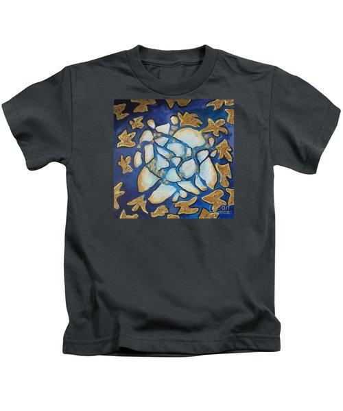 Tikkun Olam Heal The World Kids T-Shirt