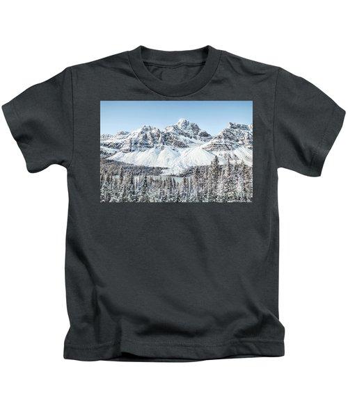 Time Freeze Kids T-Shirt