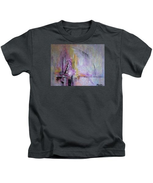 Time Lapse Kids T-Shirt