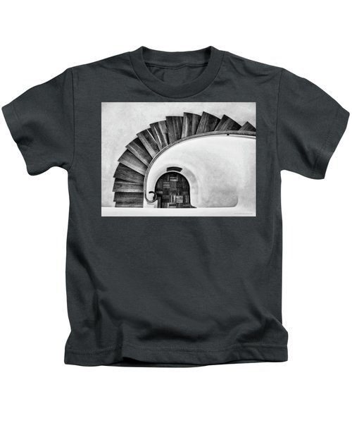Time Passages Kids T-Shirt
