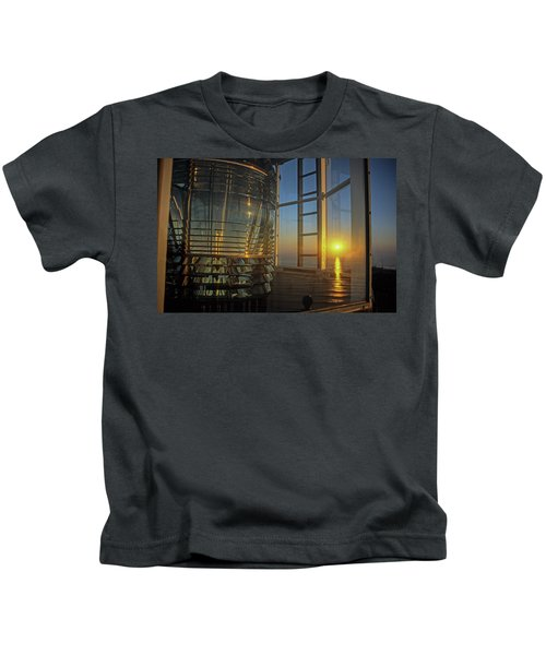 Time To Go To Work Kids T-Shirt