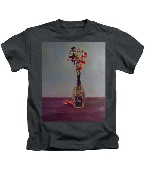 Lingering Kids T-Shirt