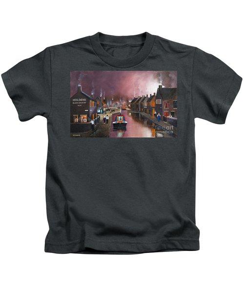Tipton Green Branch Kids T-Shirt