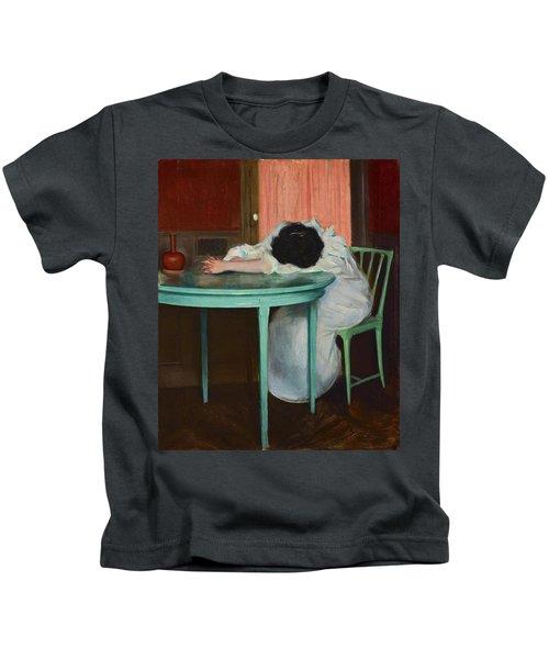 Tired Kids T-Shirt