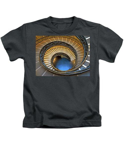To Infinity Kids T-Shirt