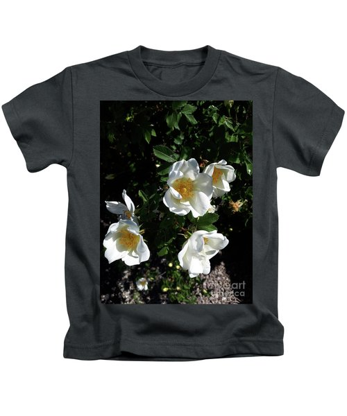 Too Thorny To Pick But Lovely All The Same Kids T-Shirt