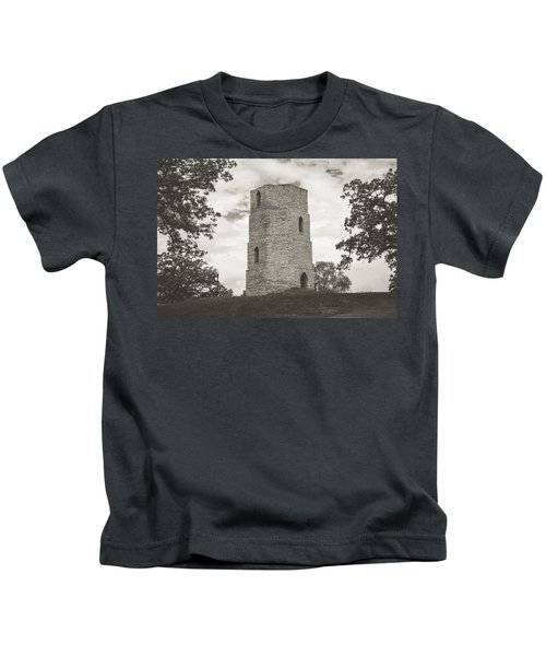 Top Of The Hill Kids T-Shirt