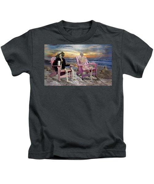 Topsail Tales Kids T-Shirt
