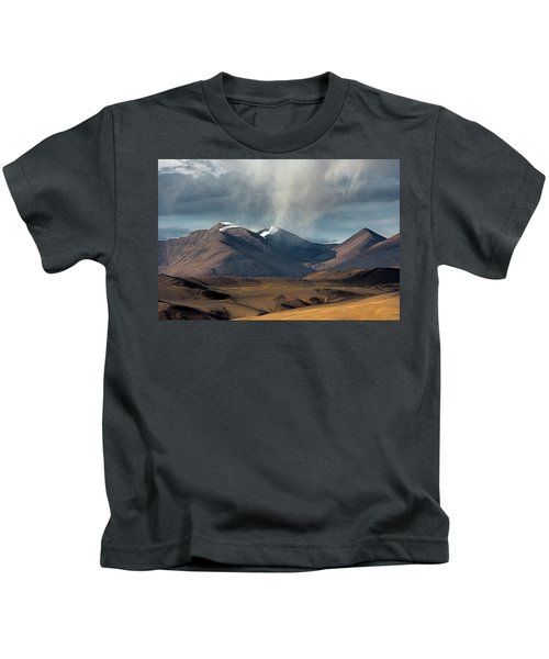 Touch Of Cloud Kids T-Shirt