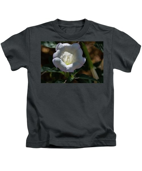 Touch Of Color Kids T-Shirt