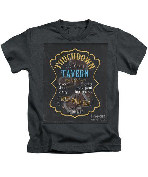 Touchdown Tavern Kids T-Shirt