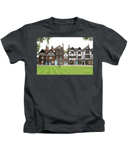 Tower Green Kids T-Shirt