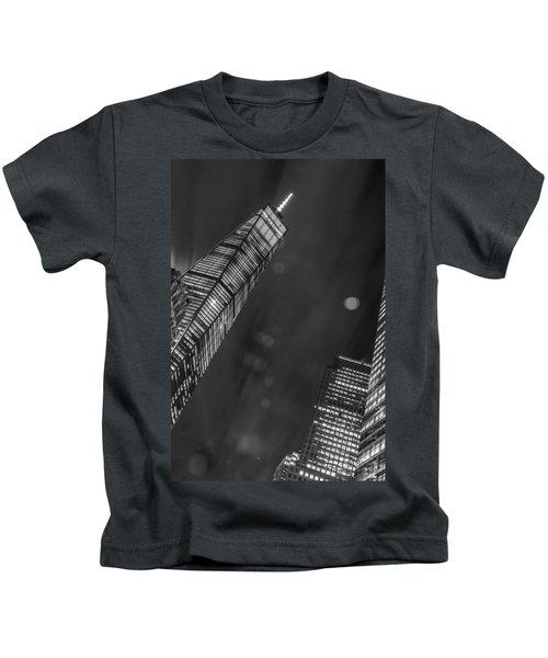 Tower Nights Kids T-Shirt