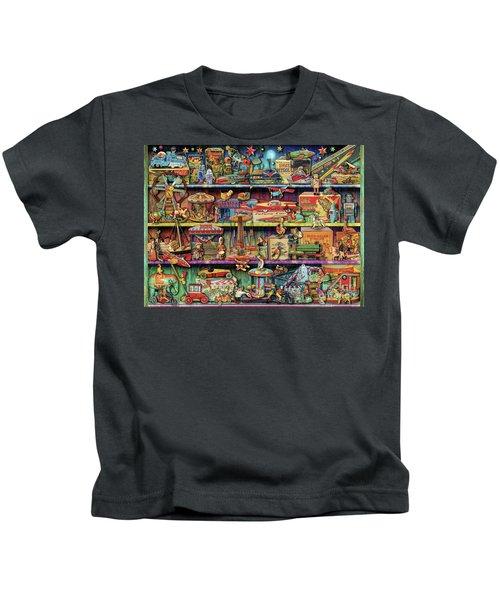 Toy Wonderama Kids T-Shirt