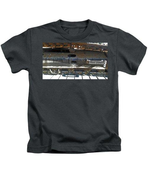Tracks 24 Kids T-Shirt