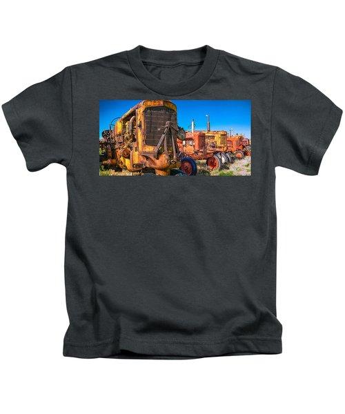 Tractor Supply Kids T-Shirt