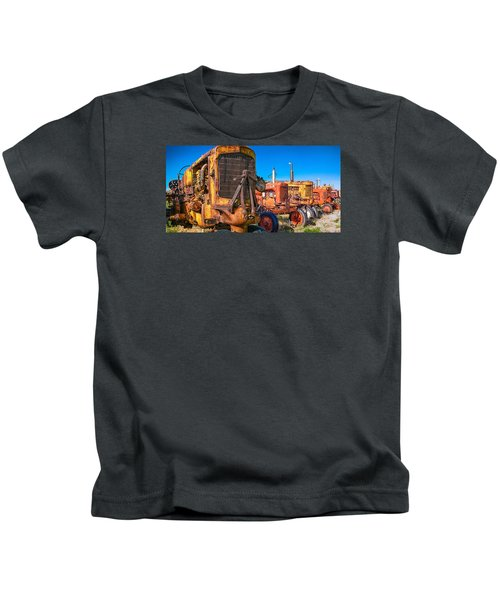 Tractor Supply Kids T-Shirt