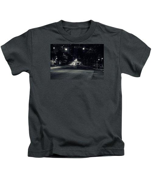 Traffic Kids T-Shirt
