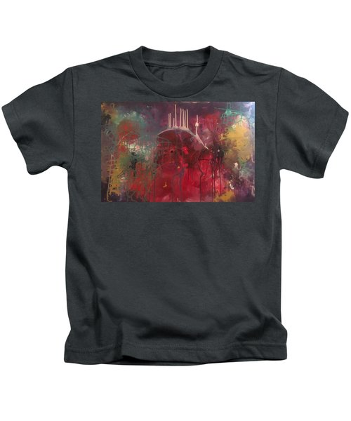 Trapped Soul Kids T-Shirt