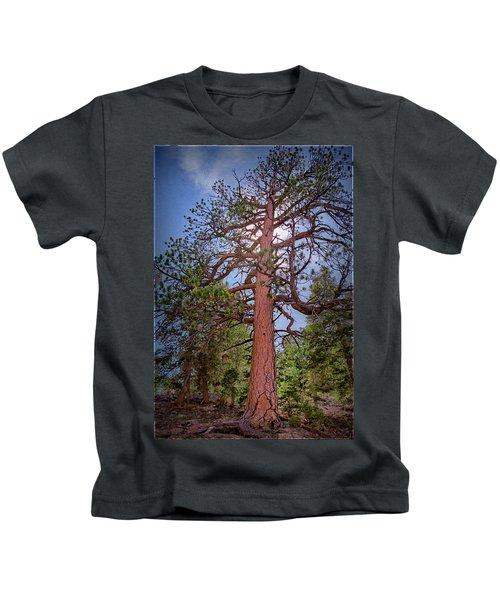 Tree Cali Kids T-Shirt