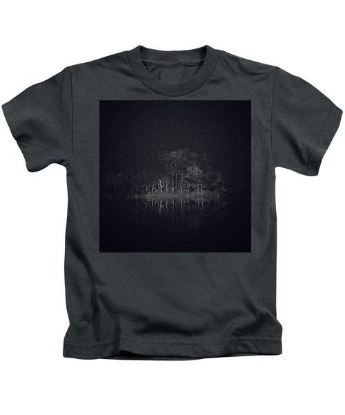 Treeflection Kids T-Shirt
